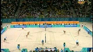 2004-08-24 Olym WBV GOLD BRA-v-USA Entire-airing Pt.05of11
