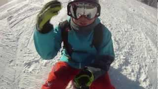 "Snowboarding 101: How To ""S"" In A Day (5/5)"