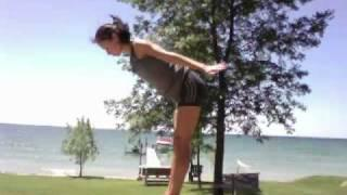Real Yoga NYC - Deep Hip Opener Yoga.m4v