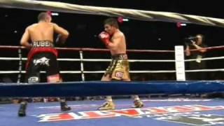 Highlights: Vic Darchinyan vs Jorge Arce Edited - Part 2