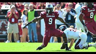 South Carolina vs. Mississippi State 2013 HD [1080]