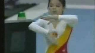 1988 Olympic Games-womens team final-part THREE 3