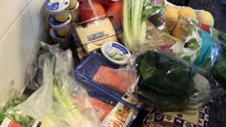 Food Haul! Healthy Options in any Grocery Store