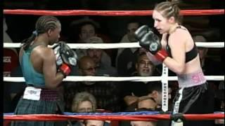 Lisa Brown v. Jeri Sitzes Fight