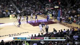 Kyrie Irving 37 points vs Knicks - Full Highlights (2013.12.10)