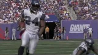 Marshawn Lynch - Almost Famous