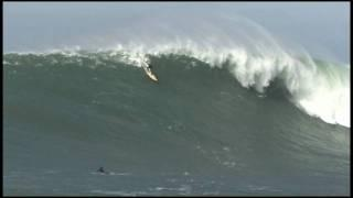 Verizon Wireless Wipeout Of The Year Nominees - Billabong XXL Big Wave Awards 2010