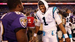540p @ MKV - NFL - 2013 - PS - W3 - 22 - 08 - 2013 - Panthers - @ - Ravens - @