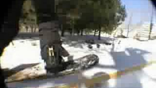 Shaun White Snowboarding - Day at the Park