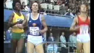 1983 World Champs 200m Final women