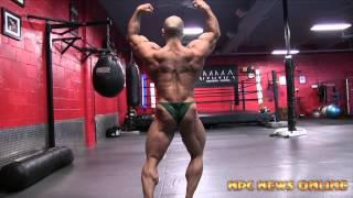 East Coast Mecca Posing Video: Lukas Osladil