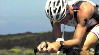 Ironman Triathlon Motivation