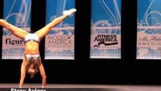 2008 FAP Midwest Routine