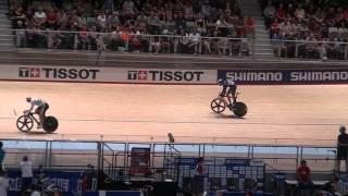 2012 UCI TRACK CYCLING WORLD CHANPIONSHIPS Sprint