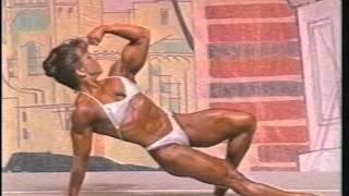 Becky Rampey 1997 NPC Nationals