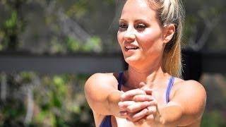 FITNESS: Full Body Activation