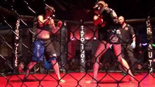www.FIGHTFAN.net - Heather Sachleben vs Raquel Pennington R1.wmv