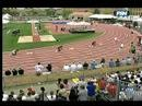 Fast Running - 2008 NCAA Big 12 Men's 400 meters Final