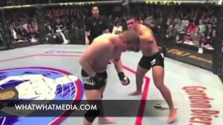 UFC KNOCKOUT COMPILATION Pt 2 2013