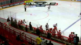 Belarus - Switzerland Full Game