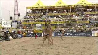 2007 AVP Brooklyn Open Women's Final