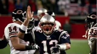 TOM BRADY - THE BEST EVER