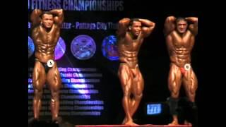 Asian 2009 - Mr Asia 2009 (Overall Champion)