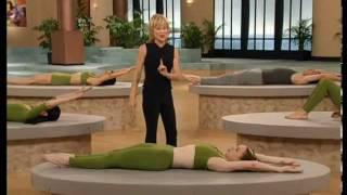 Winsor Pilates 20 Minute Workout