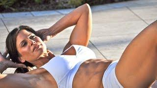 FITNESS: ABS AND CORE  - Fitness and Workout Series
