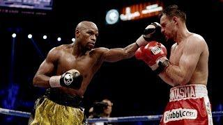Best Of Showtime Boxing 2013 - Full Episode