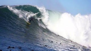 Monster Waves In The Pacific Northwest | Big-Wave Addicts, Ep. 1