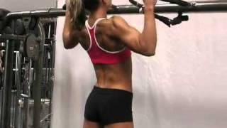 Nicole Wilkins Fitness Training