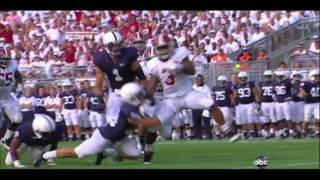 Trent Richardson Highlights 2011