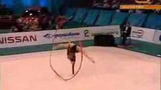 Cool Rhythmic Gymnastics Moves