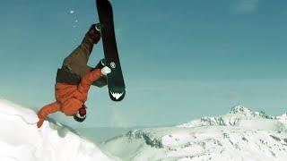 2013 Oakley Snowboarding Team Video