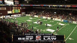 Dodge City Law vs. Omaha Beef - May 3, 2014