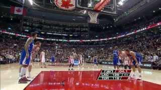 Terrence Ross 51 points vs Clippers - Full Highlights (2014.01.25)