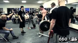 powerlifting - What's so wrong with being strong