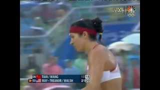 2008-08-20 Olym WBV GOLD CHN-v-USA Entire-airing Pt.6of8