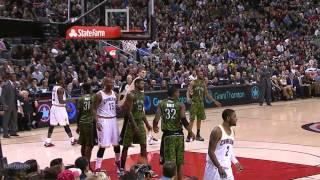 Kyrie Irving 32 points (game winner) vs Raptors - Full Highlights (2013.01.26)