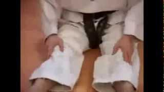 Taekwondo  Advanced Flexibility