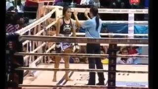 Muay Thai Queen s Cup August 11th, 2013