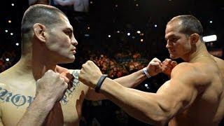 MMA trilogy: Junior Dos Santos vs Cain Velasquez --by Thunderon--