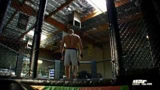 Countdown to UFC 109 - Coleman and Couture