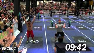 2014 East Coast Championships - Mens Finals