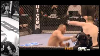UFC Breakthrough: Randy Couture