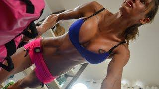 BodyRock - This Feels Hot ! Workout