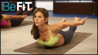 Jillian Michaels: Yoga Meltdown Level 1