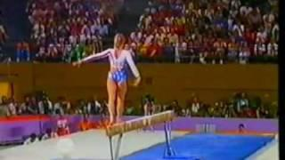 1984 Olympics - Optionals - 3
