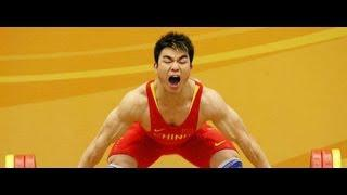 2013 China National Games Weightlifting Men's 69 kg, Liao Hui, SEP 9